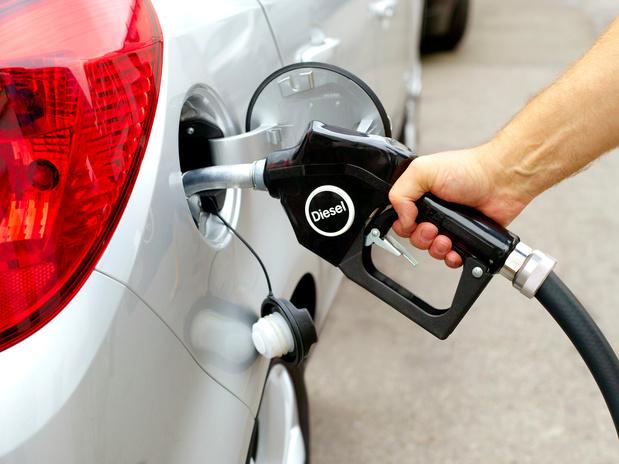 Le prix du diesel à la hausse dès ce mardi