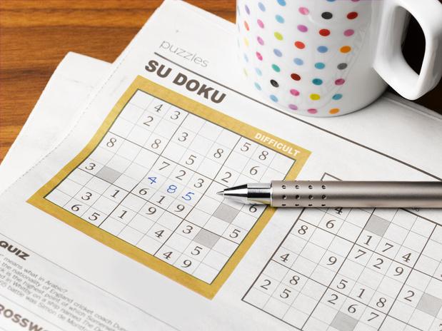 3 anecdotes à savoir sur le Sudoku