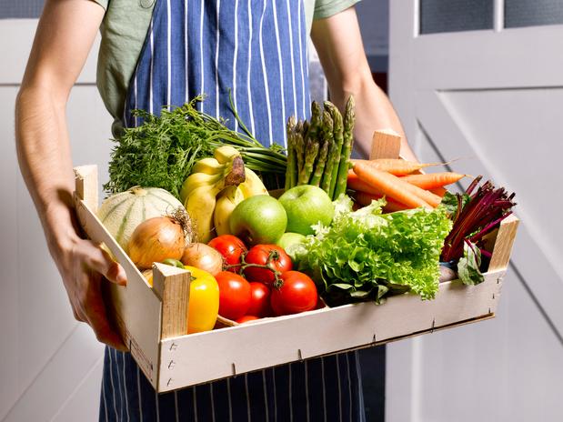 Meer biologische voedingsmiddelen eten zou het risico op type 2-diabetes verkleinen