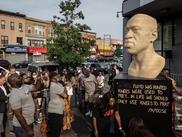 Les Etats-Unis commémorent la fin de l'esclavage, anniversaire à l'écho renforcé