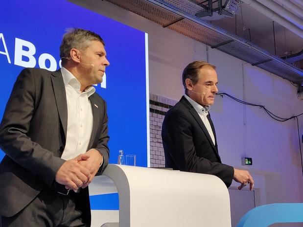Bosch: 'La 5G, cruciale pour les environnements industriels'