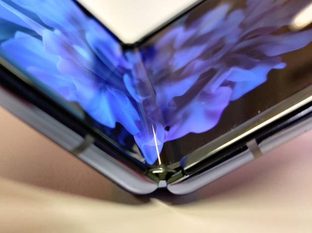 Test: Samsung Galaxy Z Flip - Terriblement innovant, mais est-ce bien utile?