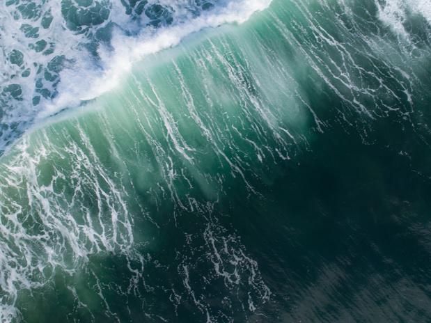 Zeewater wordt drinkwater met hulp van de zon