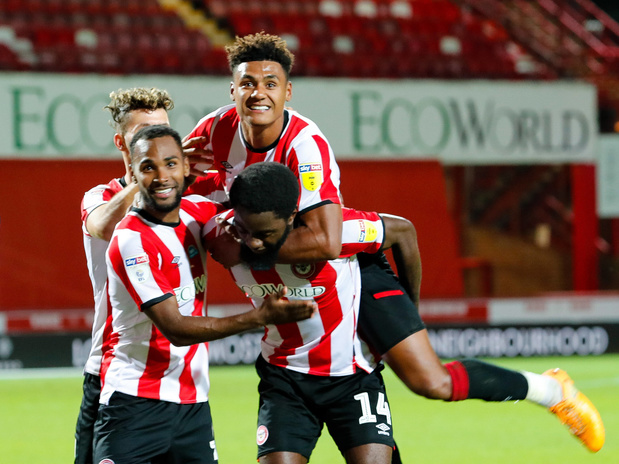 Brentford rêve de Premier League