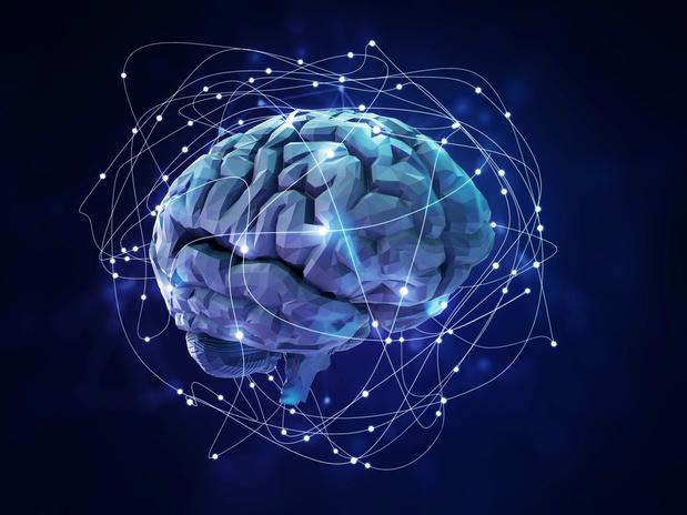 Het SARS-CoV-2 infecteert ook neuronen