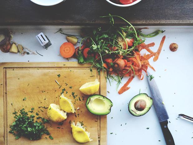 Zeven concrete tips en recepten om voedselverspilling tegen te gaan