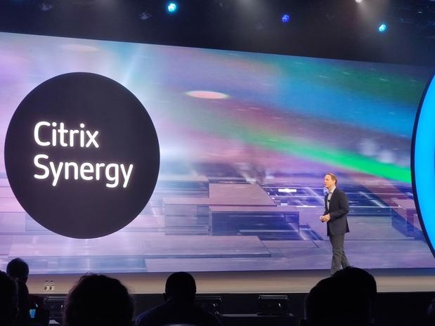 Micro-apps moeten Citrix Workspace tot platform maken