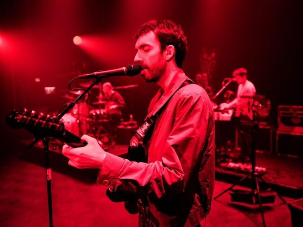 Werchter Parklife sluit concertreeks af met Stake en Black Box Revelation