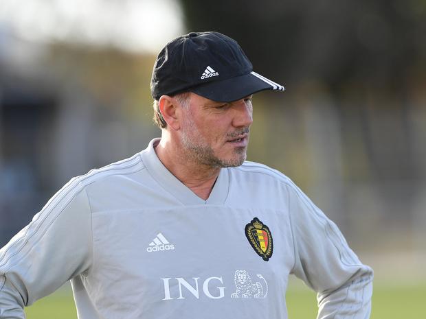 'Belgische trainersopleiding is top 5 in Europa'