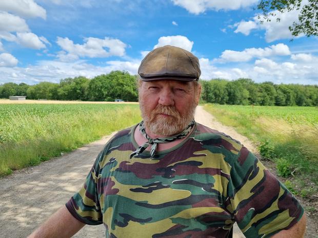 Un chasseur est tombé sur le cadavre de Jürgen Conings