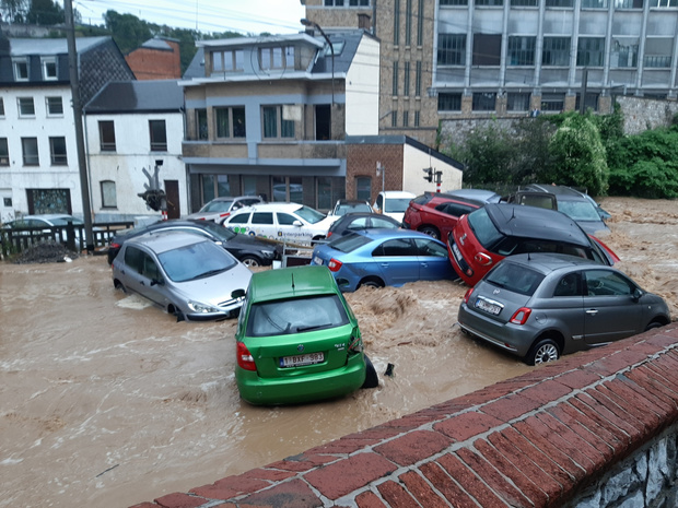 Contrôle technique, permis de conduire... Des mesures spéciales pour les victimes des inondations