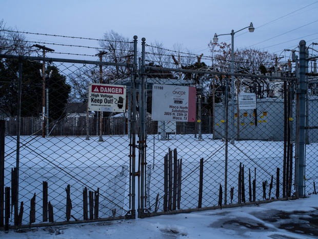 Au Texas, le prix de l'électricité a explosé de 10 000% après la vague de froid