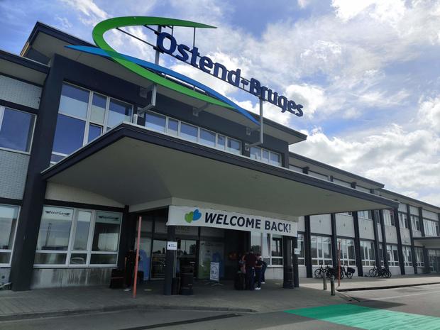 Coronavirus: l'aéroport d'Ostende a déjà traité plus de fret que sur toute l'année 2019