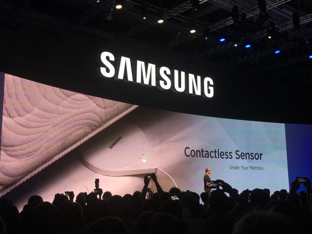 Samsung prévoit un gain d'exploitation en hausse au 2e trimestre