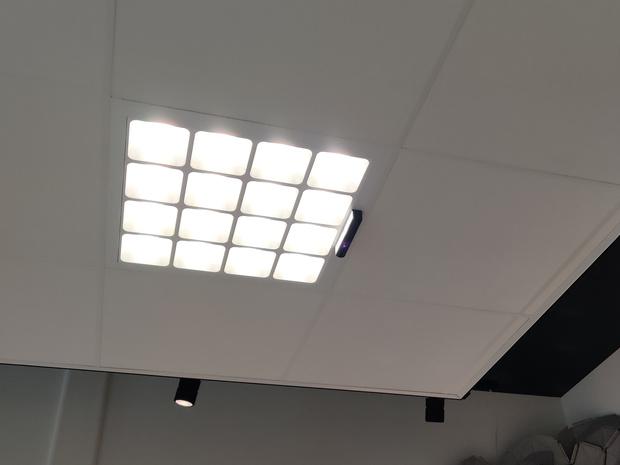 Signify wil kantoren met lichtstralen van internet voorzien
