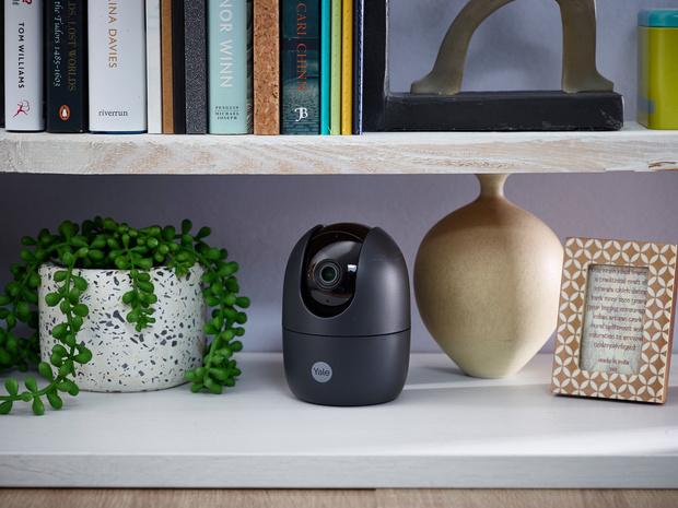 Cinq technologies qui protègent votre maison en vacances