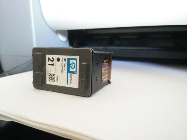 Test Aankoop vraagt HP 150 euro per klant voor blokkeren generieke inktpatronen