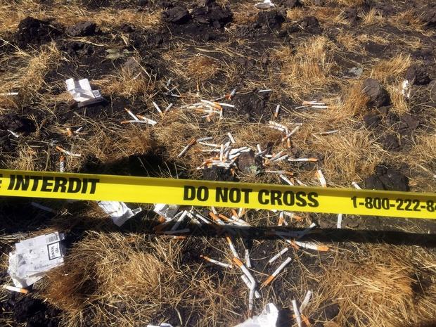 Un premier rapport sur le crash de l'avion d'Ethiopian Airlines attendu cette semaine