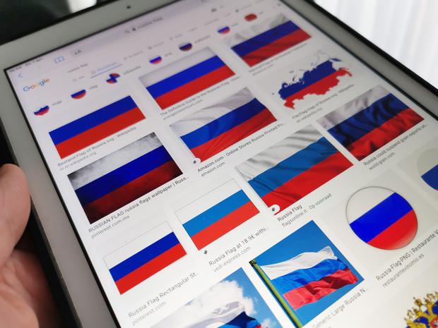 Russie: début de la pré-installation obligatoire d'applications russes sur les smartphones