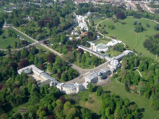Une demande conjointe des partis pour ouvrir au public le Domaine royal de Laeken