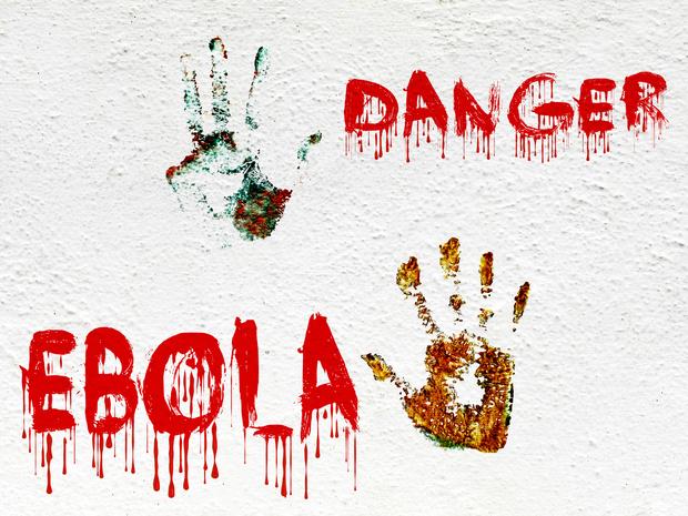 Ebola, portrait-robot d'un virus tueur