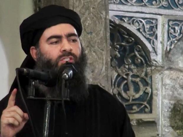 Lichaam van IS-leider Baghdadi in zee gegooid