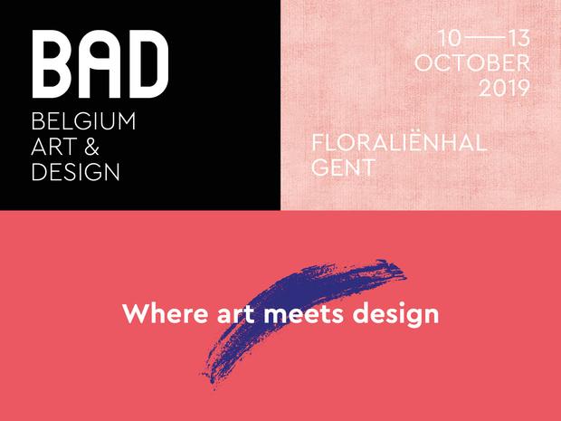 Belgium Art Design moedigt bezoekers aan om eerste kunstwerk te kopen