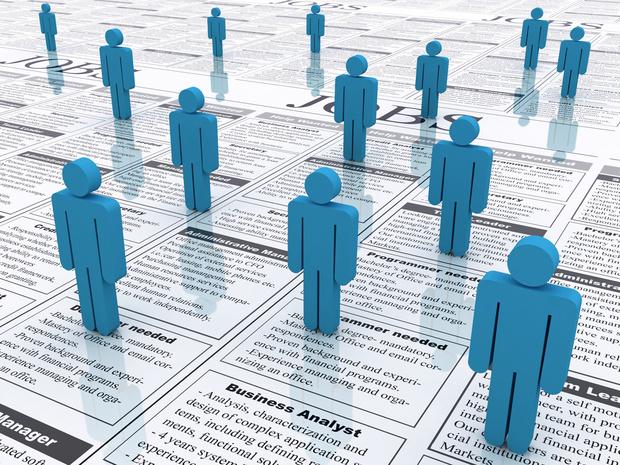 'Van 200.000 extra jobs naar een werkzaamheidsgraad van 80 procent'
