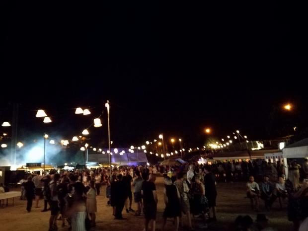 Genkse Absolutely Free Festival bergt tenten voor een jaar op