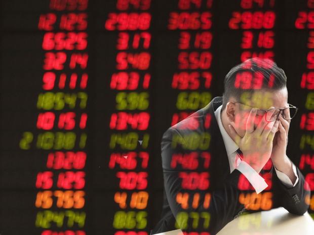 L'anxiété revient en force sur les marchés