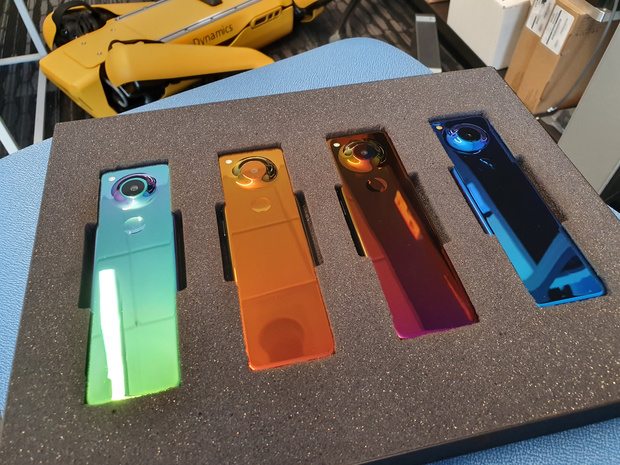 Le fabricant de smartphones Essential ferme ses portes