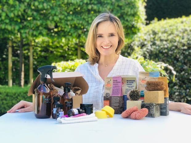 Mei Plasticvrij: 'Meer zelf maken bespaart me elk jaar een smak geld'