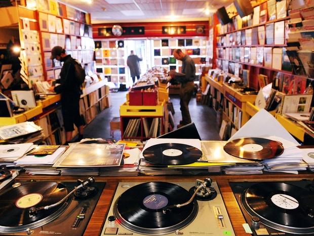 Record Store Day verhuist naar het najaar