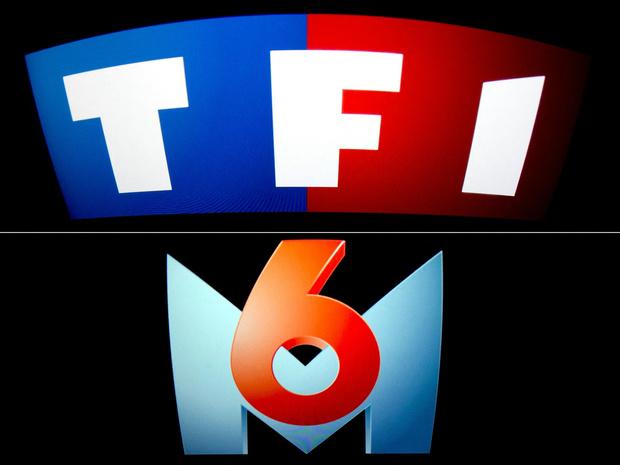 Nieuwe tv-gigant in Frankrijk na fusie TF1 en M6