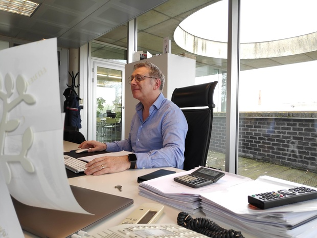 Online Grafics wordt eerste Belgische Platinum Partner van Adobe