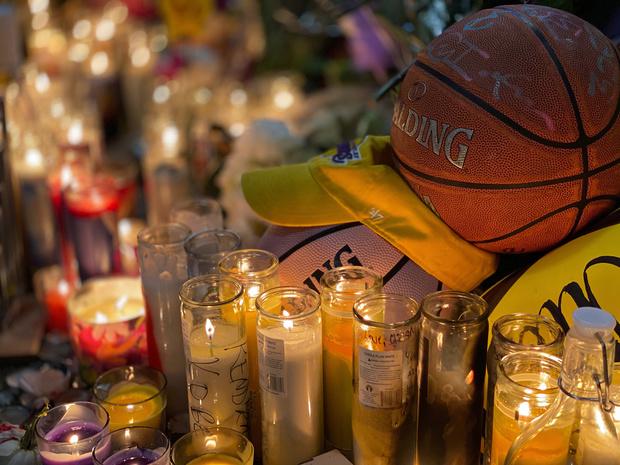 Kobe Bryant: un drame aux circonstances encore floues qui a bouleversé le monde