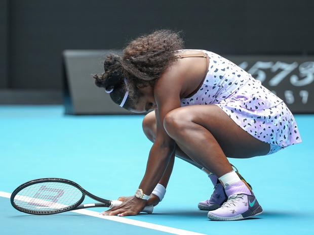 Australian Open: toppers vallen bij bosjes