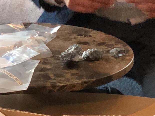 Op twee na grootste diamant ter wereld aangekomen in Antwerpen