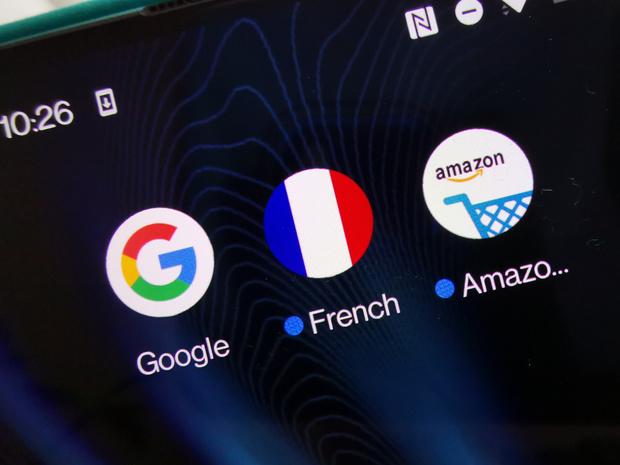Cookies: la Cnil inflige des amendes de 100 et 35 M EUR à Google et Amazon