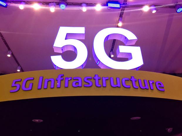 5G-netwerk beschikbaar voor wie per trein naar MWC reist