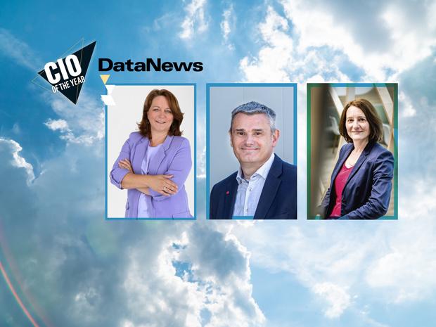 CIO of the Year: les nominés à propos de leurs principaux projets