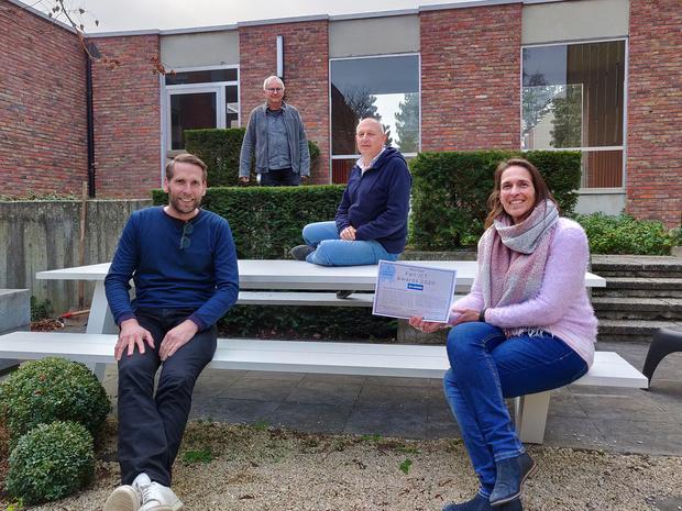 KU Leuven wint Fair ICT Award voor duurzaam ICT-materiaal