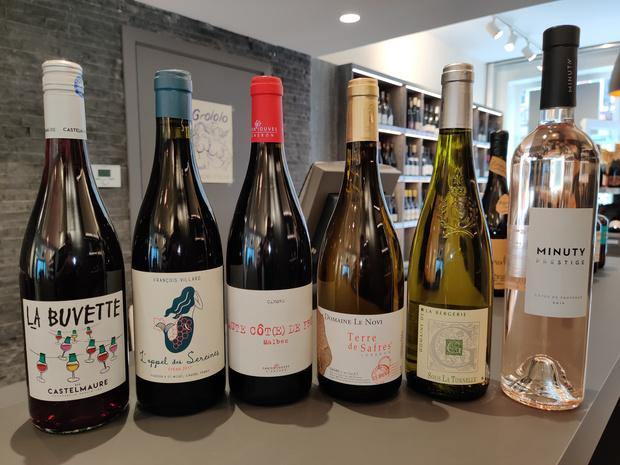Six vins pour pique-niques, barbecues et autres soirées estivales