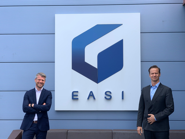 EASI neemt ICT Architect over