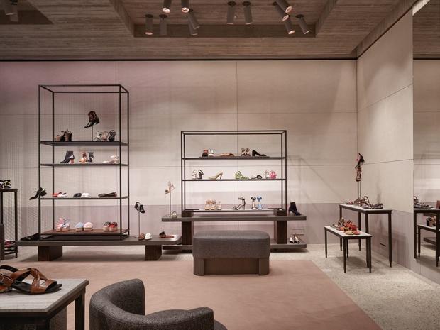 Antwerpse schoenenboetiek Coccodrillo sluit permanent de deuren