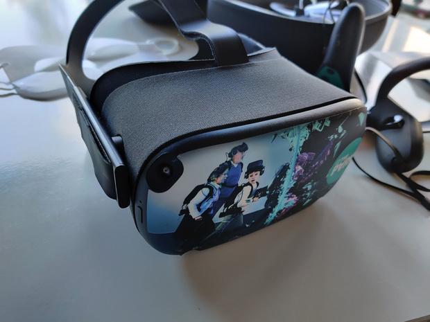 Getest: een weekend VR gamen