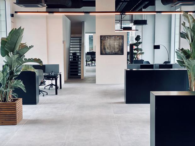 Les fondateurs de Cloud Communications vont ouvrir un espace de coworking à la gare d'Anvers Central