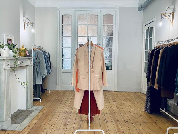Getest: kleding lenen uit een kledingbib