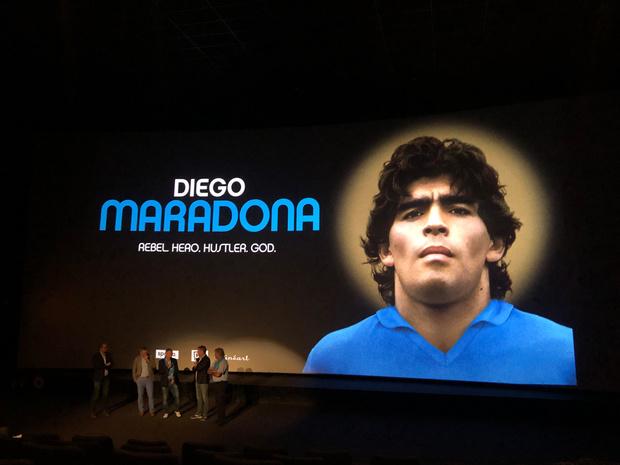 Voici le club que Maradona pourrait entraîner