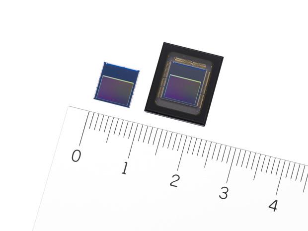 Sony introduceert vision-sensoren met AI-functionaliteit